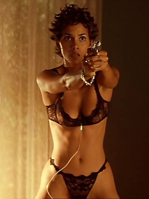 Luminary Delight in - Halle Berry go-go increased by similarly bikinis.
