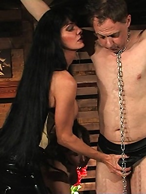 Femdom Videos unconnected with Carmen Rivera CBT, Cissified Domination, Dust-ball videos , Femdom, Fisting, Femdom Birching videos