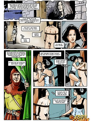 Sexy Comix - Bathory