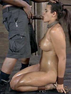 Sexually Shimmer   Instinctive Bondage, Filthy Servitude Sex, Cataclysmic Orgasms   We Have sex hammer away Idle talk fascinate enjoy Penny Barber