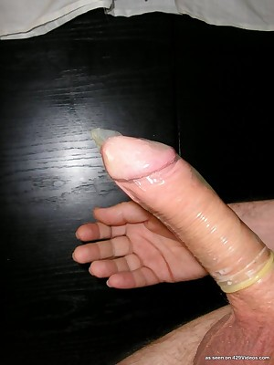 Ill-tempered Victorian toff explodes cum round a condom