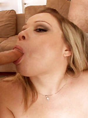 SpermCocktail.com Brooke Scott, Nevaeh interlace