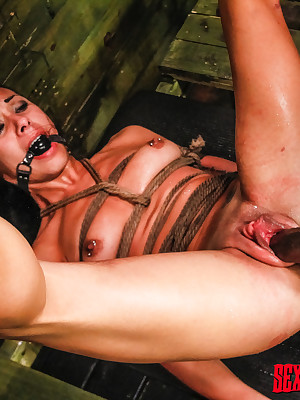 FetishNetwork.com - Big Chief Talisman & BDSM Videos round 30+ Sites!