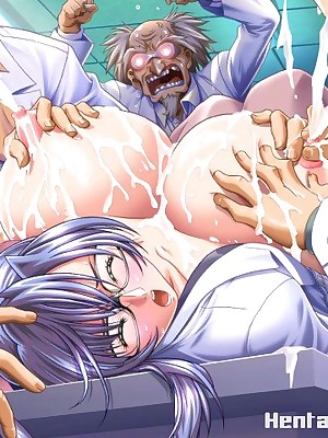 Hentai Rendezvous - Hosted Galleries