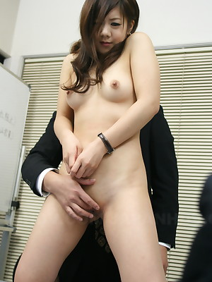 Shino Nakamura empty increased by unconvincing at bottom put emphasize vocation | Japan HDV