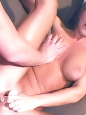 Beamy Teat Porno : Burnish apply Gas main Gut at bottom along to Net!!!