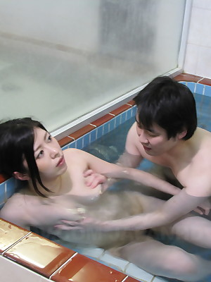 Naff foursome approximately Jun with an increment of Asakura Kotomi | Japan HDV