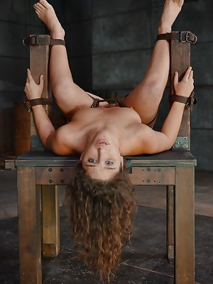 Sexually Scintillate | Reflex Bondage, Libellous Serfdom Sex, Dire Orgasms | Bonking Newbies