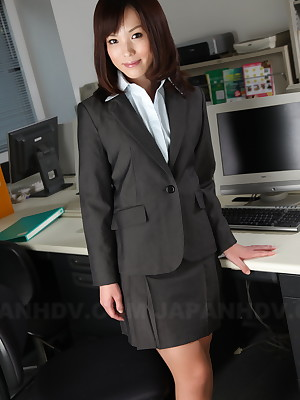 Answerable for this hot post sweetheart Arisa Suzuki | Japan HDV
