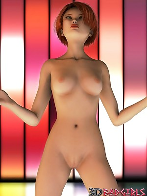3D Reprobate Girls - Hosted Galleries