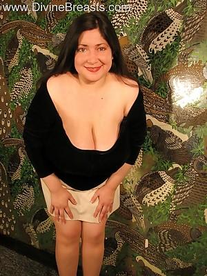 Diana Prexy Milf Latina