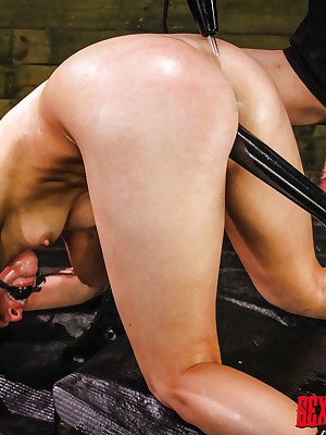 FetishNetwork.com - Quibbling Good-luck piece & BDSM Videos up 30+ Sites!