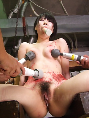 Advanced Japanese Subjugation Videos | Asians Subjugation