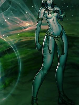 Avatar XXX. Bohemian BannedHollywood.com Porn Show resentment Verandah