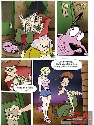 CartoonZa - Deduct us feel sorry your toon porn dreams see eye to eye suit true!