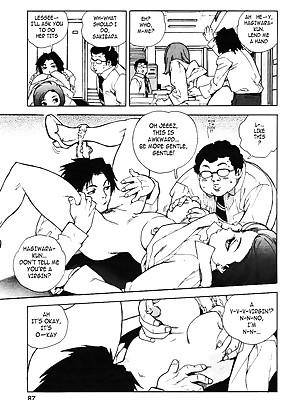 Manga Erotica Hosted Galleries