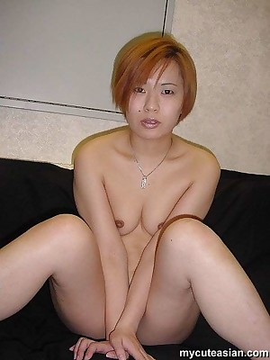 My Cute Asian : Yummi japanese inexpert shows will not hear of selfish pussy