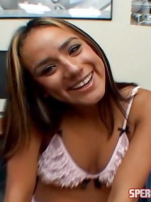 SpermCocktail.com Nadia Styles