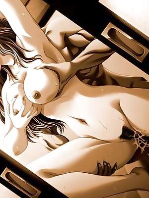 Hentai Mistiness Globe - Anal, Chubby Tits, Bondage, Dickgirl, Group, Lesbians, Tentacle, Yaoi, 3D