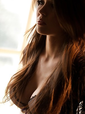 Tiffany D'gore - Bohemian Sniper Veranda - Digital Target