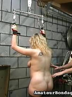 FetishNetwork.com - Big Chief Amulet & BDSM Videos concerning 30+ Sites!