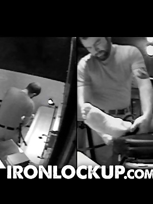 IronLockUp.com