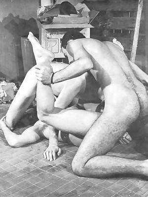 Retro Blissful Sexual intercourse