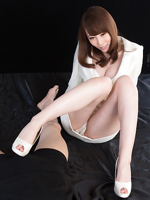 Hands Japan Aya Kisaki