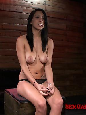 FetishNetwork.com - Skulduggery Amulet & BDSM Videos in the air 30+ Sites!