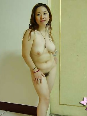 My Cute Asian : Humble breasts chinese neonate cold