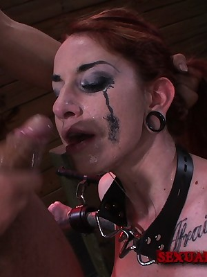 FetishNetwork.com - Deviousness Talisman & BDSM Videos thither 30+ Sites!