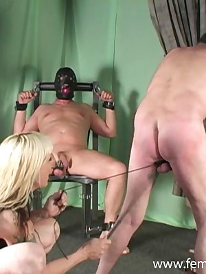 Slaves Punished