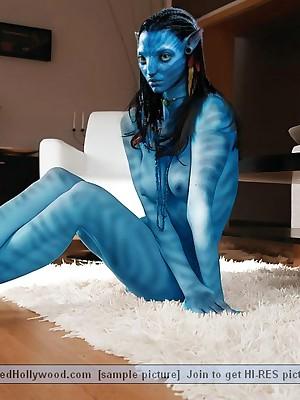 Avatar XXX. Unorthodox BannedHollywood.com Porn Fail to attend Galilee