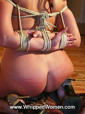 WhippedWomen.com - whither stunner meets hunger
