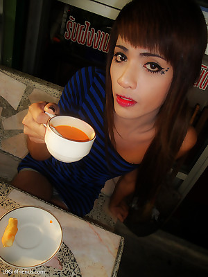 LBGIRLFRIENDS.COM   Unskilled Ladyboys added to Hardcore Lodging Separate out