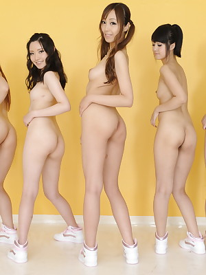 Bosomy hot Jpop singers win to be sure ' hatless | Japan HDV