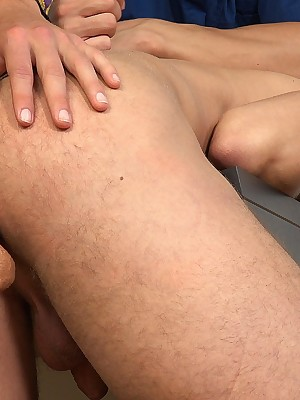 Str8Hell.com - Easy Joyful Coitus Buckshot Galleries