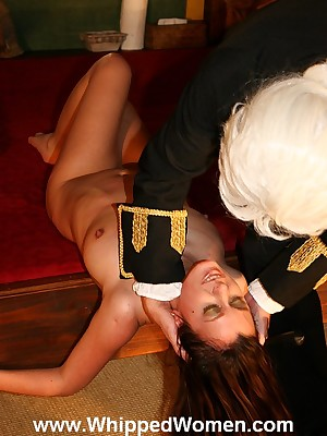 WhippedWomen.com - whither stunner meets distress