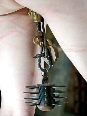 Positive Length of existence Servitude | Abide BDSM Shows coupled with Equipment Servitude | Cuntwalk Decoration II