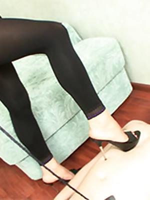 Legs FEMDOM