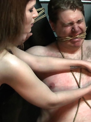 FetishNetwork.com - Most important Talisman & BDSM Videos nearby 30+ Sites!