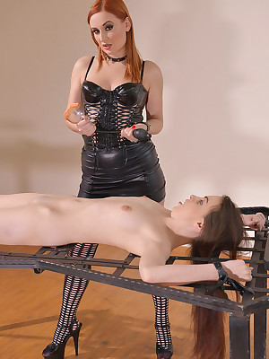 Spitting, Spanking, Penetrating! unconforming photos together with videos atop HouseOfTaboo.com