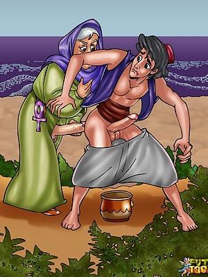 FutaToon - shemale cartoons