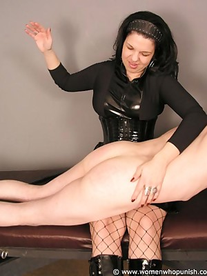Unorthodox caning plus chastisement pictures