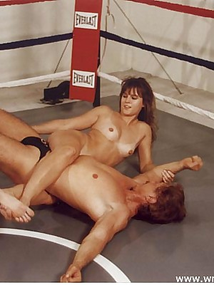 Easy wrestling pictures