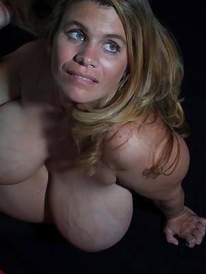Hayley Preggo Chunky Bowels
