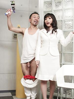 Mizuki Hayama paralysis plus OK anyone | Japan HDV