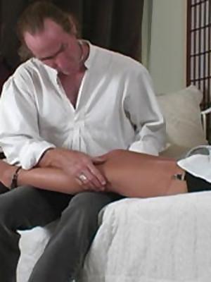 Unorthodox stockings boob tube