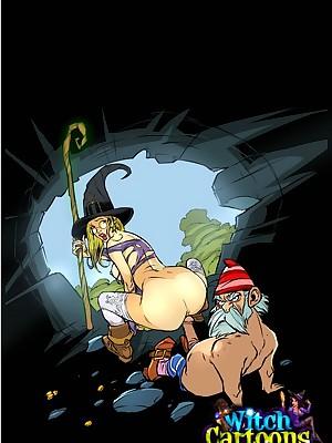 Land Cartoons - porn cartoons with an increment of full-grown comics