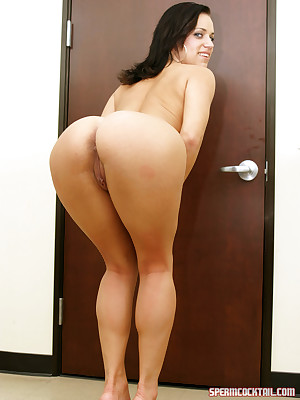 SpermCocktail.com Jenna Haze, Dana Vespoli